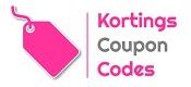 kortingscouponcodes